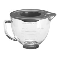 Bol din sticla 4,8 l - KitchenAid
