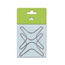Set 2 adaptoare ochi aragaz 16 cm - Montini