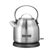 Fierbator electric 1.25L, Stainless Steel - KitchenAid
