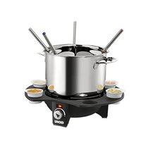 Set fondue electric 1,5 L, 1000 W - Unold