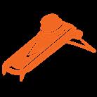 Imagine pentru categoria Feliatoare si mandoline