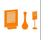 Imagine pentru categoria Accesorii masa
