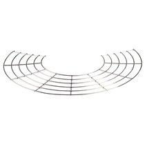 Gratar 1/2 wok 32 cm, inox, SPECIALTIES - Demeyere