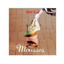 Carte de retete mousse-uri - Mosa