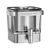 Dozator cu infuzor Cold Brew, Stainless Steel - KitchenAid