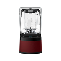 Blender Professional 800, 1800 W,  rosu - Blendtec
