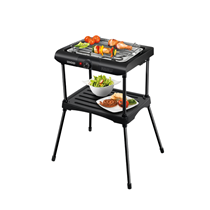 Gratar electric Black Rack -Unold
