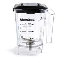 Recipient Mini-WildSide 1,36 l - Blendtec