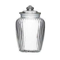 Borcan Art-Deco 2,2 L sticla – Kitchen Craft