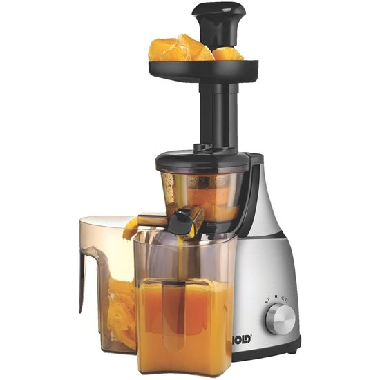 "Storcator fructe ""Slow juicer"" 1 L, 160 W - Unold"