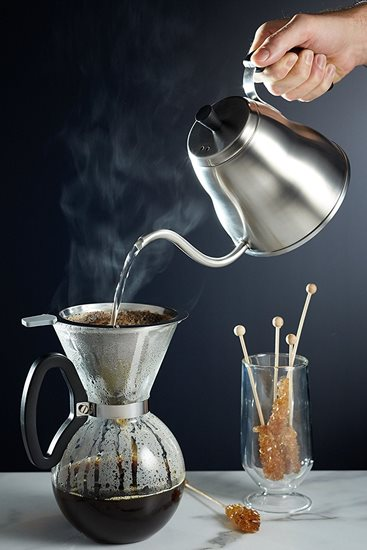 "Ceainic inox ""Le'Xpress"" 700 ml - Kitchen Craft"