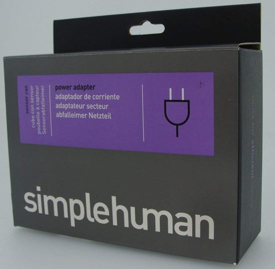 Incarcator pentru senzor cos de gunoi - SimpleHuman