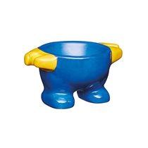 """Suport ou """"Mr GR-EGG"""" 4 cm ceramica - Kitchen Craft"""